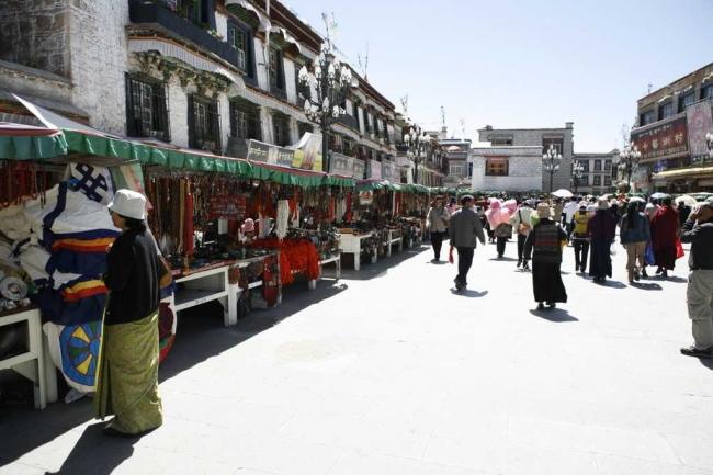 Bakhor bazaar